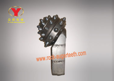 Carbide Single Cone Bit Customizable For Water Well Drilling OEM / ODM Available