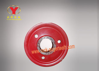 Reliable Piling Tools Head Sheave Rotary Drilling Bit For Steel Wire Rope Pulley