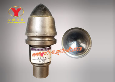 Carbide Auger Teeth